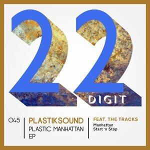 Plastic Manhattan EP