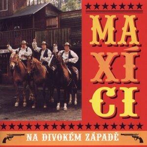 Maxici na divokem zapade
