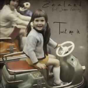 Tuck Me In [Feat. Jemma Endersby]