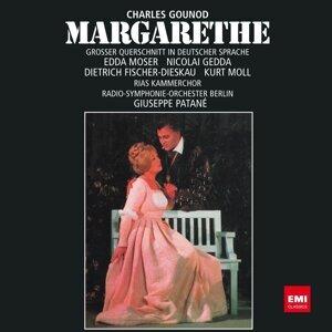 Gounod: Margarethe (Faust) [Electrola Querschnitte] - Electrola Querschnitte