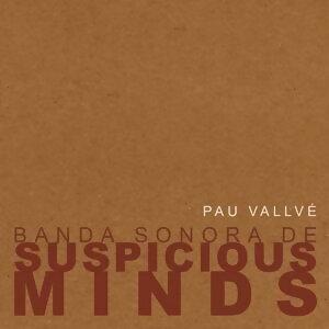 Suspicious Minds B.S.O