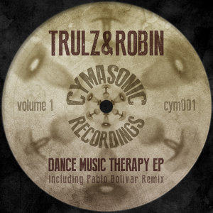 Dance Music Therapy EP, Vol. 1