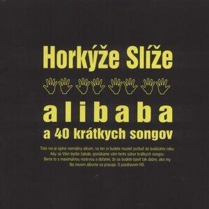 Alibaba a 40 kratkych songov