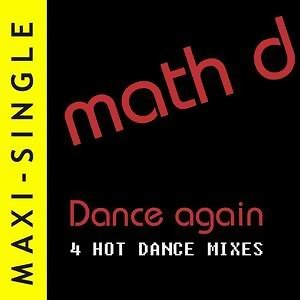 Dance Again