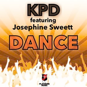 Dance (feat. Josephine Sweet)