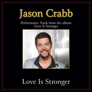 Love Is Stronger Performance Tracks