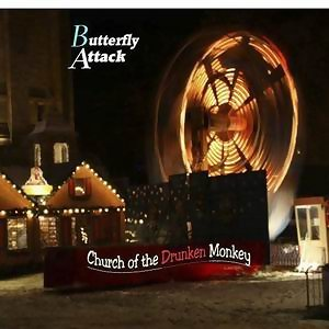 Church Of The Drunken Monkey