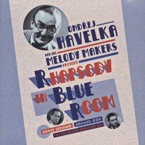 Rhapsody In Blue Room