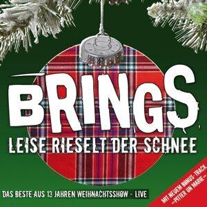Leise rieselt der Schnee (Weihnachtsshow - Live)