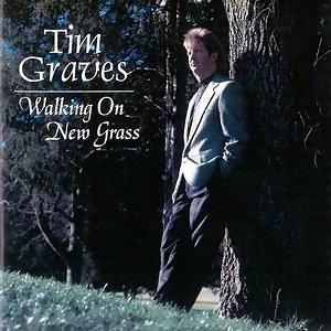 Walking On New Grass