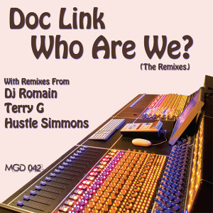 Who Are We? (The Remixes)
