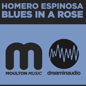 Blues In A Rose