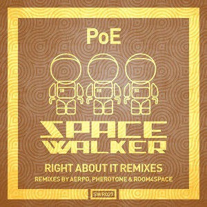 Right About It Remixes