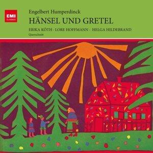 Humperdinck: Hänsel und Gretel [Electrola-Querschnitt] - Electrola-Querschnitt