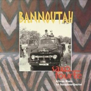 Bannoutah