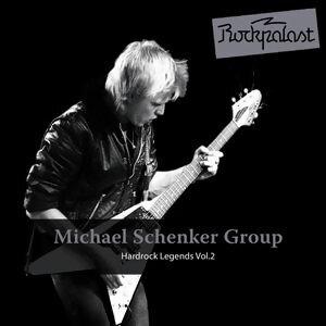 Rockpalast: Hardrock Legends Vol. 2