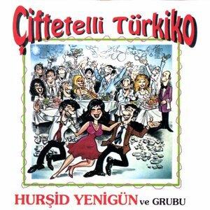 Ciftetelli Turkiko
