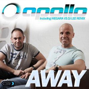 Away - Remixes