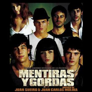 Mentiras Y Gordas - OST