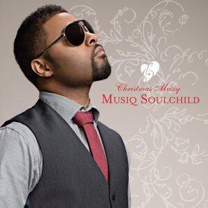 Christmas Musiq - EP