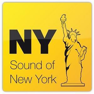 Sound Of New York