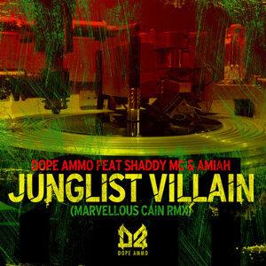 Junglist Villain / Soundboy