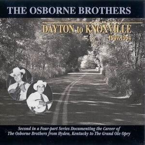 Dayton To Knoxville