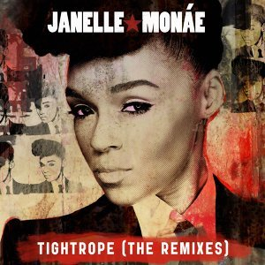 Tightrope - Remixes