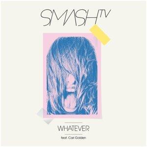 Whatever (feat. Cari Golden)