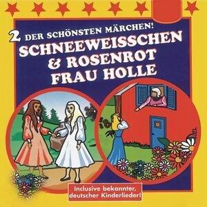 Schneeweißchen Rosenrot / Frau Holle
