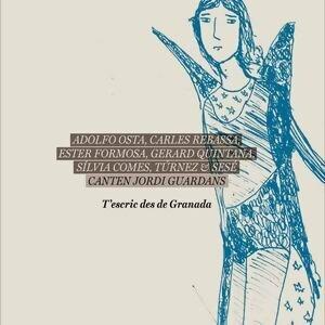 Tescric des de Granada
