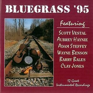 Bluegrass 95