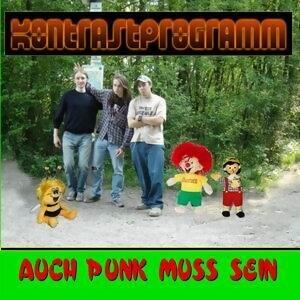 Auch Punk muss sein