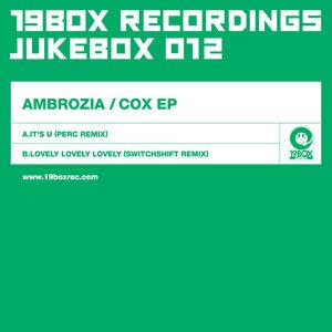 Cox EP