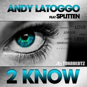 2 Know [feat. Splitten]
