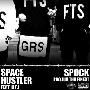 SPACE HUSTLER feat. LIL'J