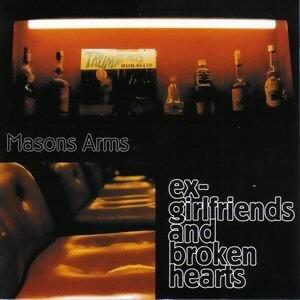 Ex-Girlfriends And Broken Hearts