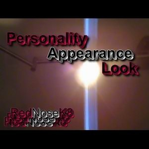 Personality, Appearance, Look
