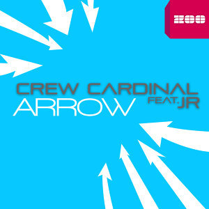 Arrow [feat. JR]