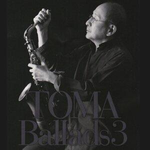 TOMA Ballads 3