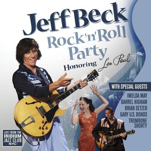 Rock 'n' Roll Party - Honoring Les Paul