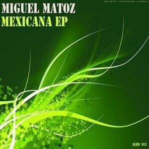 Mexicana EP