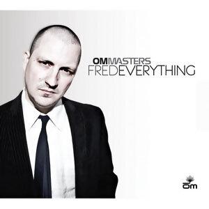 OM Masters(歐姆大師混音選 - 台灣特別盤)