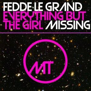 Missing - Fedde Le Grande Remix