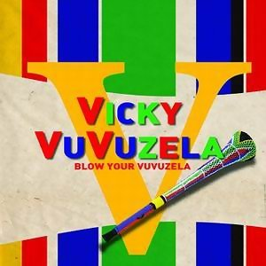 Blow Your Vuvuzela