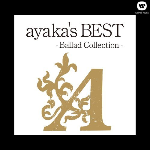 ayaka's BEST - Ballad Collection -