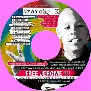 Free Jerome !!!