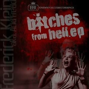 Bitches From Hell EP