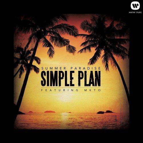 Summer Paradise (feat. MKTO) - Single Version