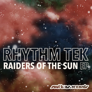 Raiders of the Sun EP